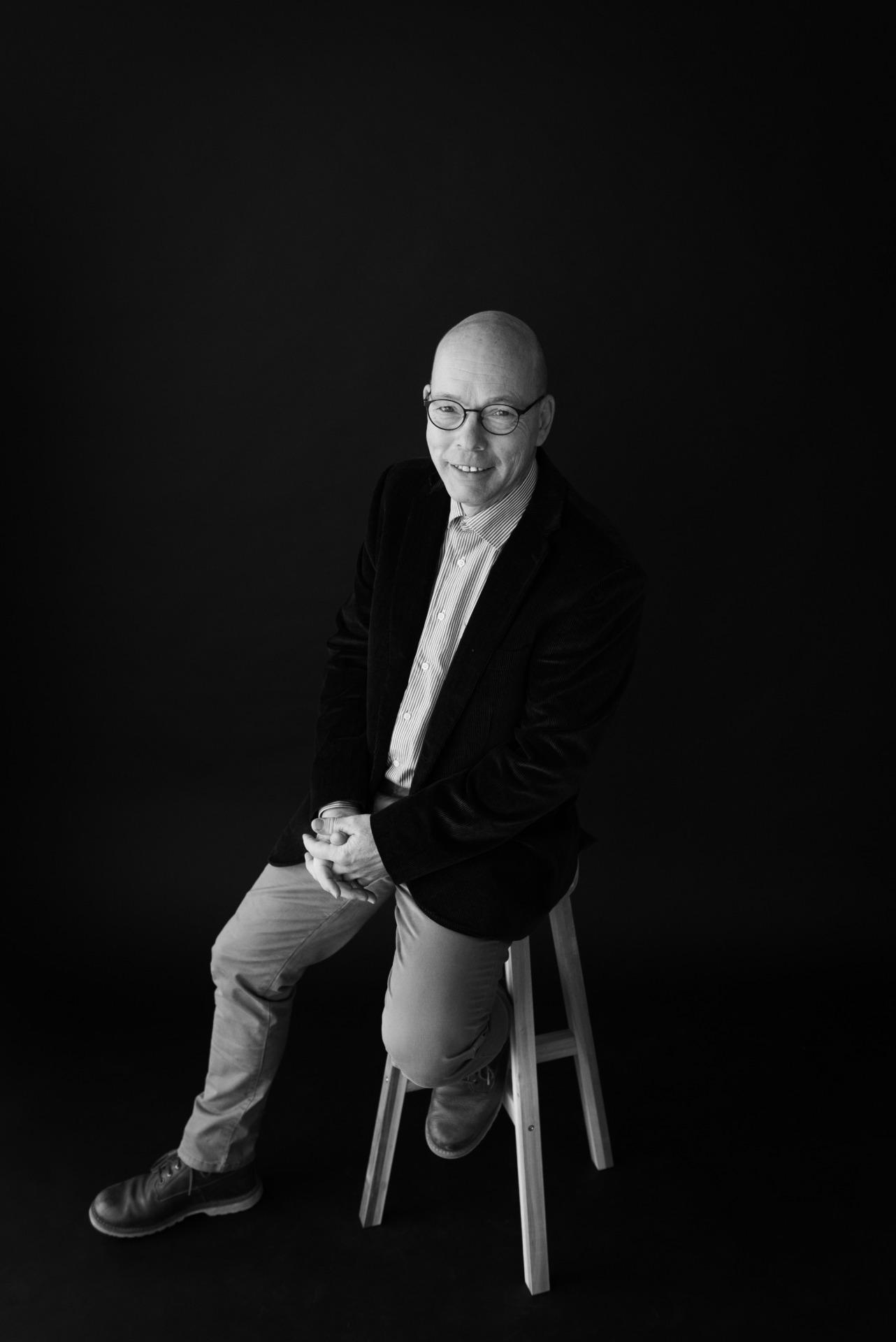 Marc Van Ruyssevelt - VRM Expertise